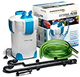 Aquaflow Technology Super AEF-302 Filtro externo...