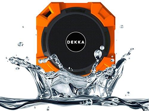 DEKKA-ARMOR Resistente al agua