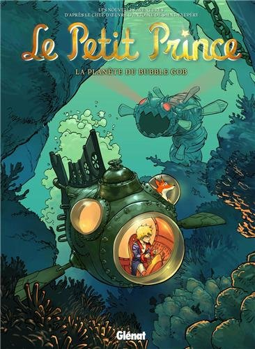 Le Petit Prince, Tome 17 :