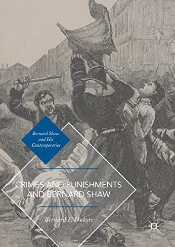Crimes and Punishments and Bernard Shaw (Bernard Shaw and His Contemporaries)