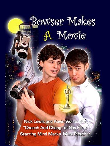 Bowser Makes a Movie
