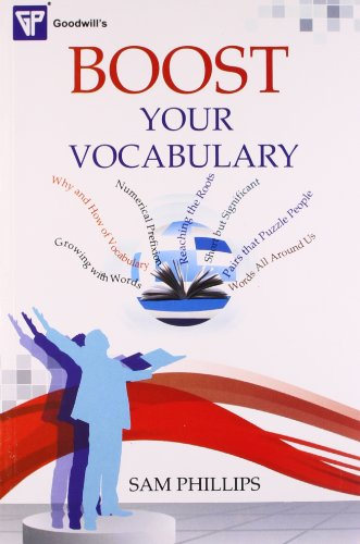 Boost Your Vocabulary (English Improvement for Success)
