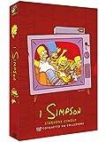 I Simpson(cofanetto da collezione)Stagione05