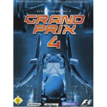 Grand Prix 4 [Software Pyramide, 2007]
