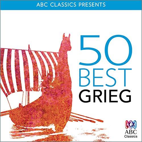 Grieg: 4 Norwegian Dances, Op.35 (Orchestra Arr. By Hans Sitt