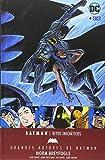 Grandes autores de Batman: Norm Breyfogle - Ritos iniciáticos