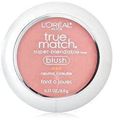 LOreal Paris True Match Blush, Sweet Ginger by LOreal Paris