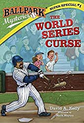 Ballpark Mysteries Super Special #1: The World Series Curse (Stepping Stone Books)