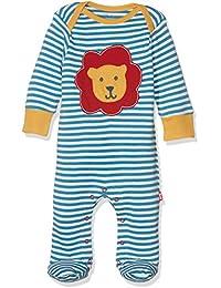 Kite Baby Boys' Lion Sleepsuit