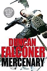 Mercenary: 5 (John Stratton) by Duncan Falconer (2009-06-25)