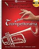 Le petit trompettorama : répertoire progressif à partir de la première année  