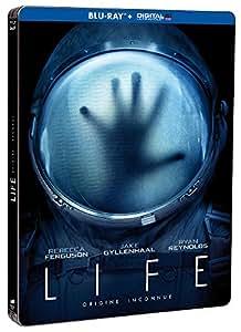 Life - Origine inconnue [Blu-ray + Copie digitale - Édition boîtier SteelBook]