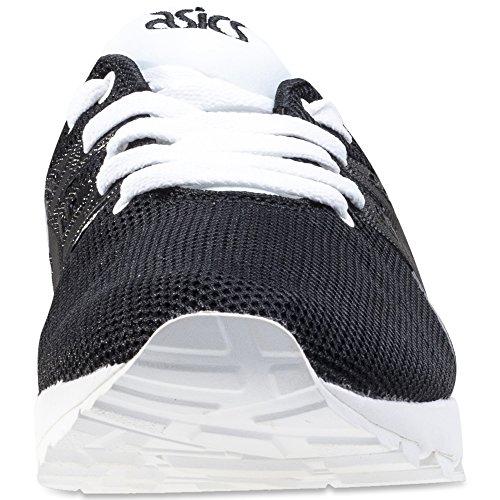 Kayano Gel Evo Nero Allenatore Nero Asics Noir Chaussures W Uxa6OO