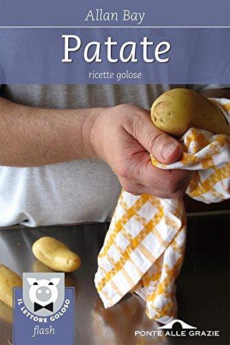 Patate: Ricette (Italiano Patate)