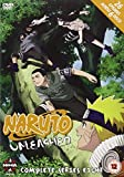 Naruto Unleashed - Complete Series 8 [UK Import]