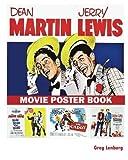 Dean Martin & Jerry Lewis Movie Poster Book