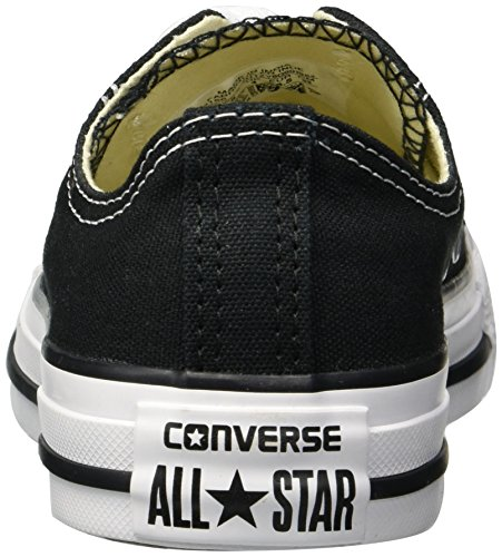Converse Chuck Taylor All Star Low Top Nero