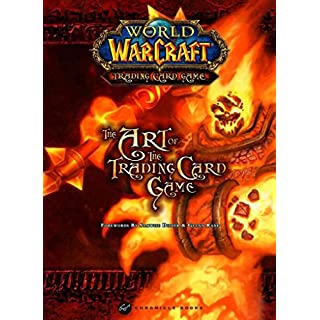[(World of Warcraft: Art of the Trading Card Game)] [By (artist) Samwise Didier ] published on (December, 2007)