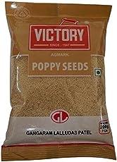 Victory Khas-khas / Poppy Seeds (200GM)