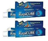 #10: Rapicure Pain Reliever 2 Pcs