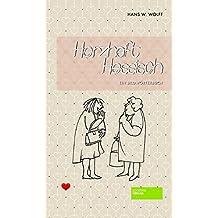 Herzhaft Hessisch: Ein Bildwörterbuch