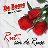 Songtexte von De Boore - Rut sin de Ruse