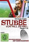 Stubbe - Von Fall zu Fall: Folge 1-10 (5 DVDs)