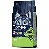 #8: B-Wild Adult for Dogs - All Breeds with Wild Boar 7.5kg