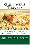 Gulliver's Travels Into Several Remote Nations Of The World  (Annotated)