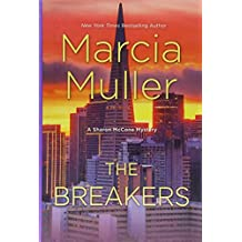 The Breakers (Sharon McCone Mystery)
