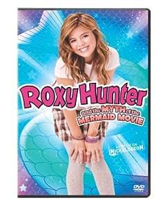 Roxy Hunter & The Myth of the Mermaid [DVD] [Region 1] [US Import] [NTSC]