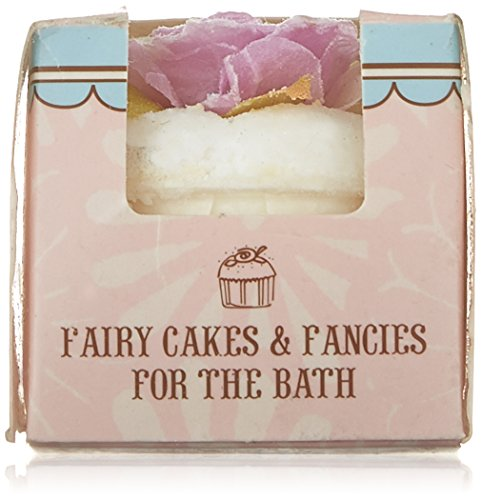 Rose And Co Patisserie De Bain Moisturising Bath Melt LAVENDER & LEMONGRASS 45g