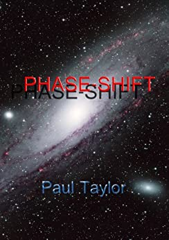 Phase Shift by [Taylor, Paul]