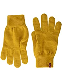 Levi's Ben Touch Screen Gloves Guanti Pesanti Unisex-Adulto