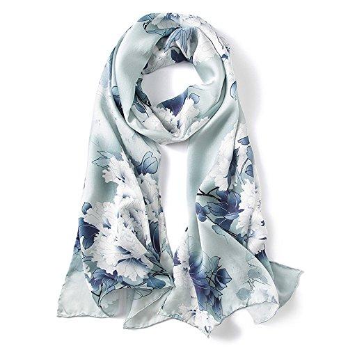 S.Self-My Herbst Und Winter Damen Wilde Koreanischen Lange Schals