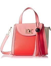 Diana Korr Women's Handbag (Red) (DK100HRED)