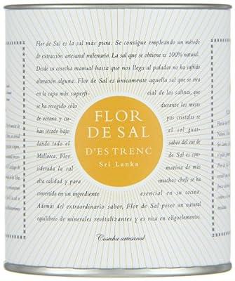 Gusto Mundial Flor de Sal Sri Lanka, 1er Pack (1 x 150 g) von Gusto Mundial auf Gewürze Shop