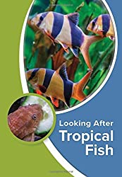 Looking After Tropical Fish by Kevin Wilson (2015-12-20)