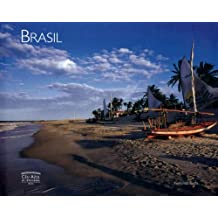 """Brasil (Pictorials Brazil - the """"Exotics"""" from the Alpina)"""