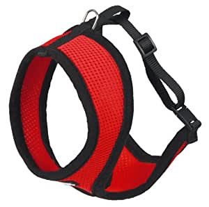 Cat Harness Activ, Red