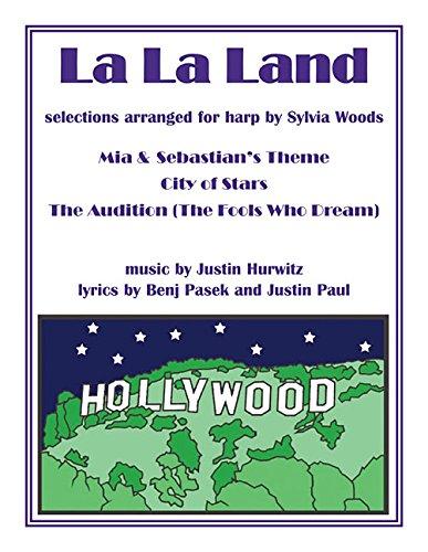 La La Land (for Harp)