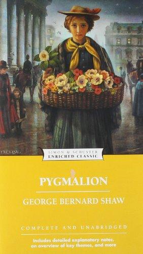 Pygmalion Paperback