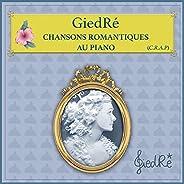 Chansons romantiques au piano [Explicit]