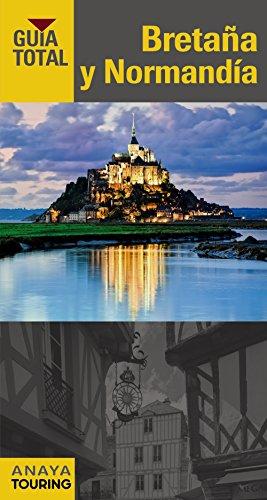 Bretaña y Normandía por From Anaya-Touring Club