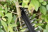 Bosch Akku Heckenschere AHS 50-20 LI (Akku, Ladegerät, Karton (18 V, 2,5 Ah, 50 cm Schnittlänge, 20 mm Messerabstand)) - 5