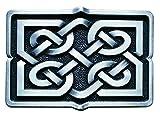 Spirit of Isis B168 Buckle Gürtelschnalle Keltischer Knoten