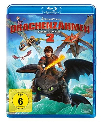 Drachenzähmen leicht gemacht 2 [Blu-ray] Preisvergleich