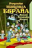 Image de Pequeña historia de España