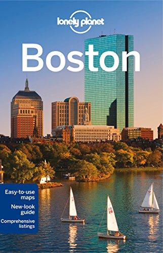 Boston (Inglés) (Travel Guide)
