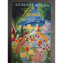 Picnic: The Complete Guide to Outdoor Food (Penguin Cookery Library) by Claudia Roden (1992-05-28)